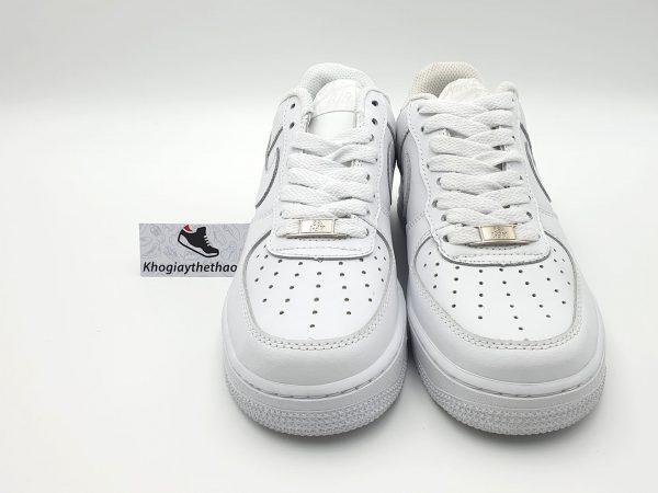 giày nike air force 1 cổ thấp sf
