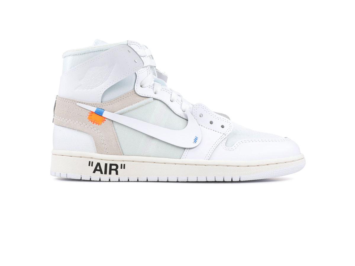 giày nike air jordan 1 nrg off white rep