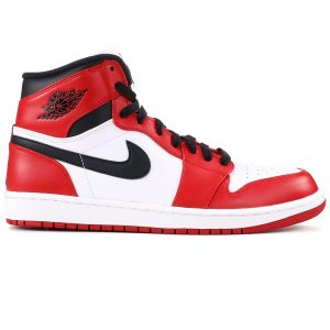giày nike air jordan 1 retro chicago sf