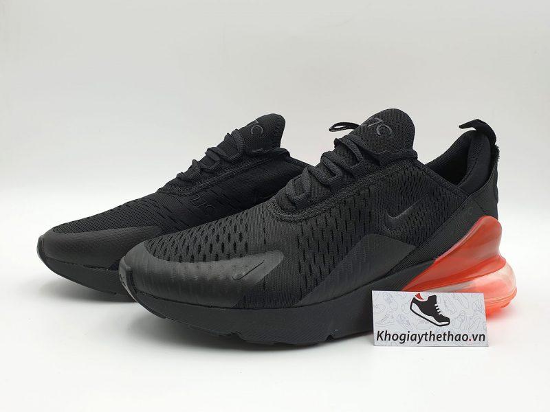 giày nike air max 270 den got do sf