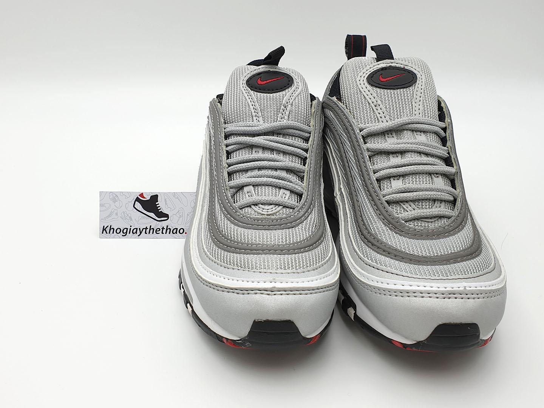 giày nike air max 97 bac sf
