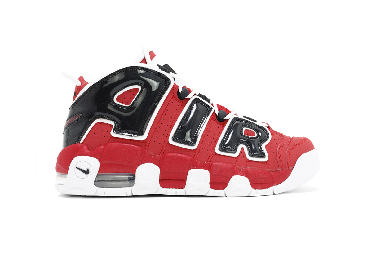 giày nike air uptempo do den sf