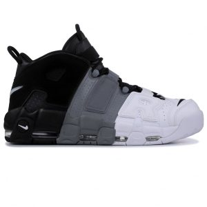 giày nike air uptempo mix color sf