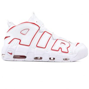 giày nike air uptempo trang do sf