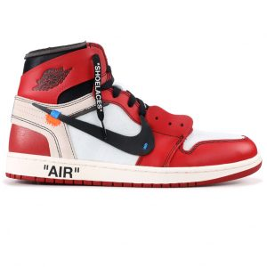 giày nike jordan 1 chicago off white rep