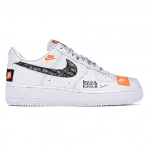 giày nike af1 just do it thấp cổ sf