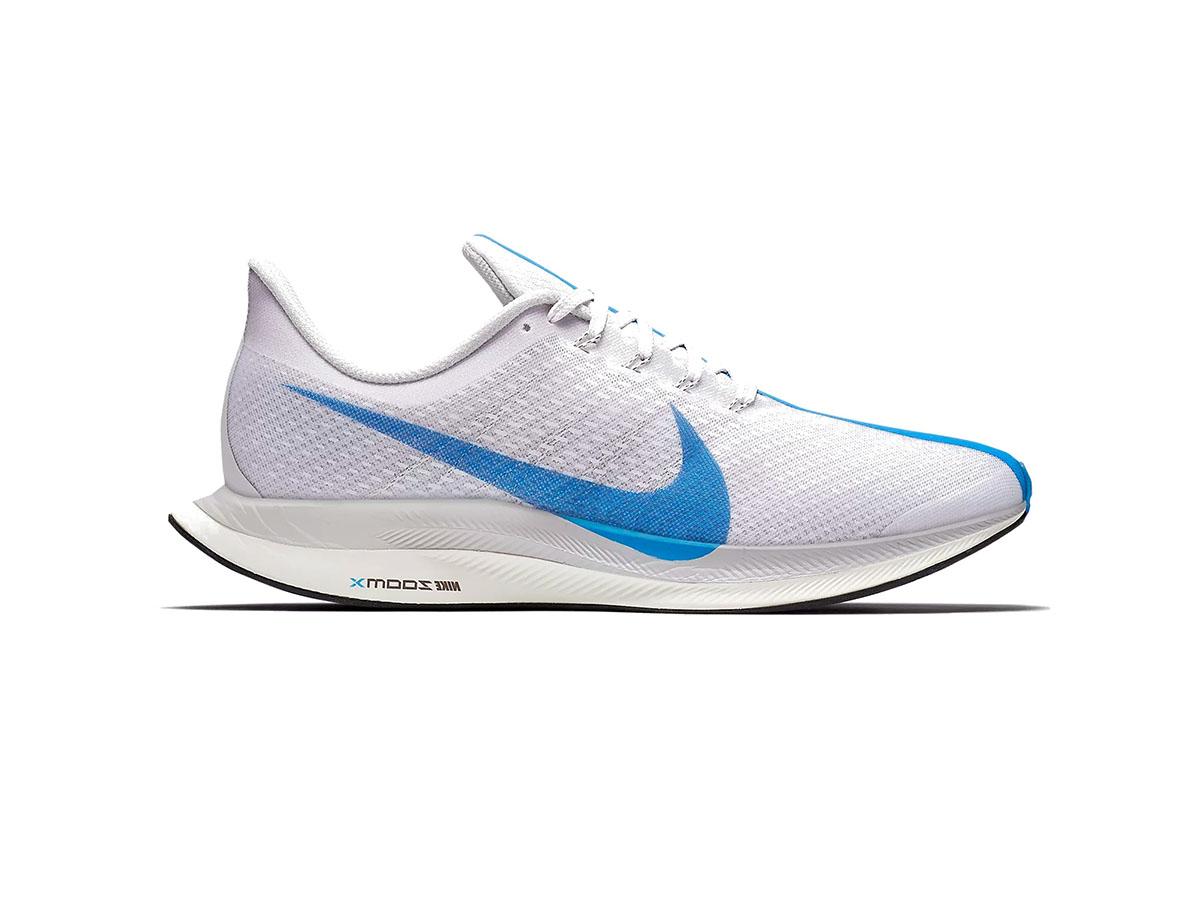 giày Nike Air Zoom Pegasus 35 Turbo trang xanh SF