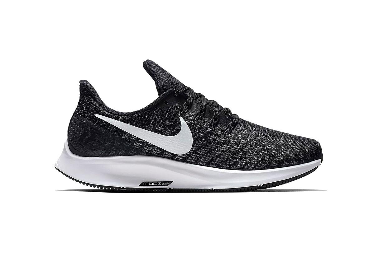 giày Nike Air Zoom Pegasus 35 Turbo xam trang SF