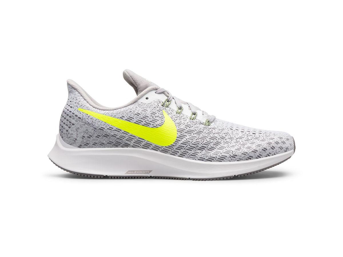 giày Nike Air Zoom Pegasus 35 Turbo xam vang SF