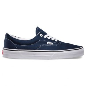 giày vans classic authentic xanh navy sf