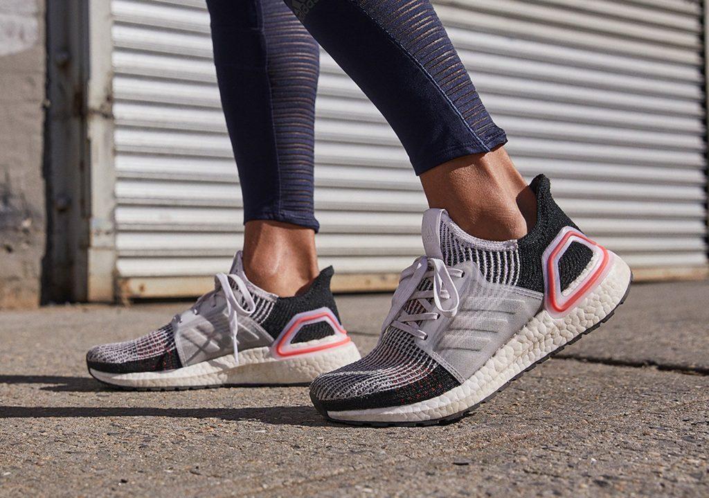 giày adidas ultraboost 5.0 phiên bản 2019