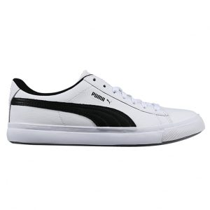 giày puma bts trang soc den sf