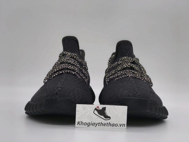 Giày Adidas Yeezy 350 V2 Black sf