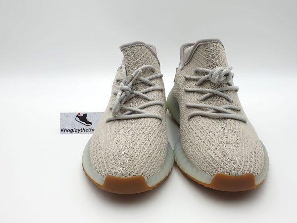 giày adidas yeezy 350 v2 sesame sf