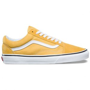 giay vans old skool vang sf