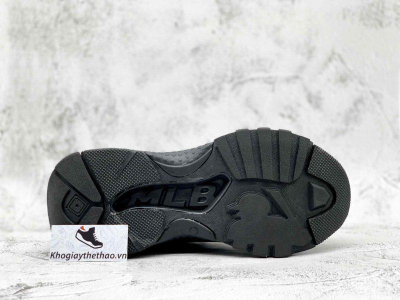 đế giày mlb ny đen