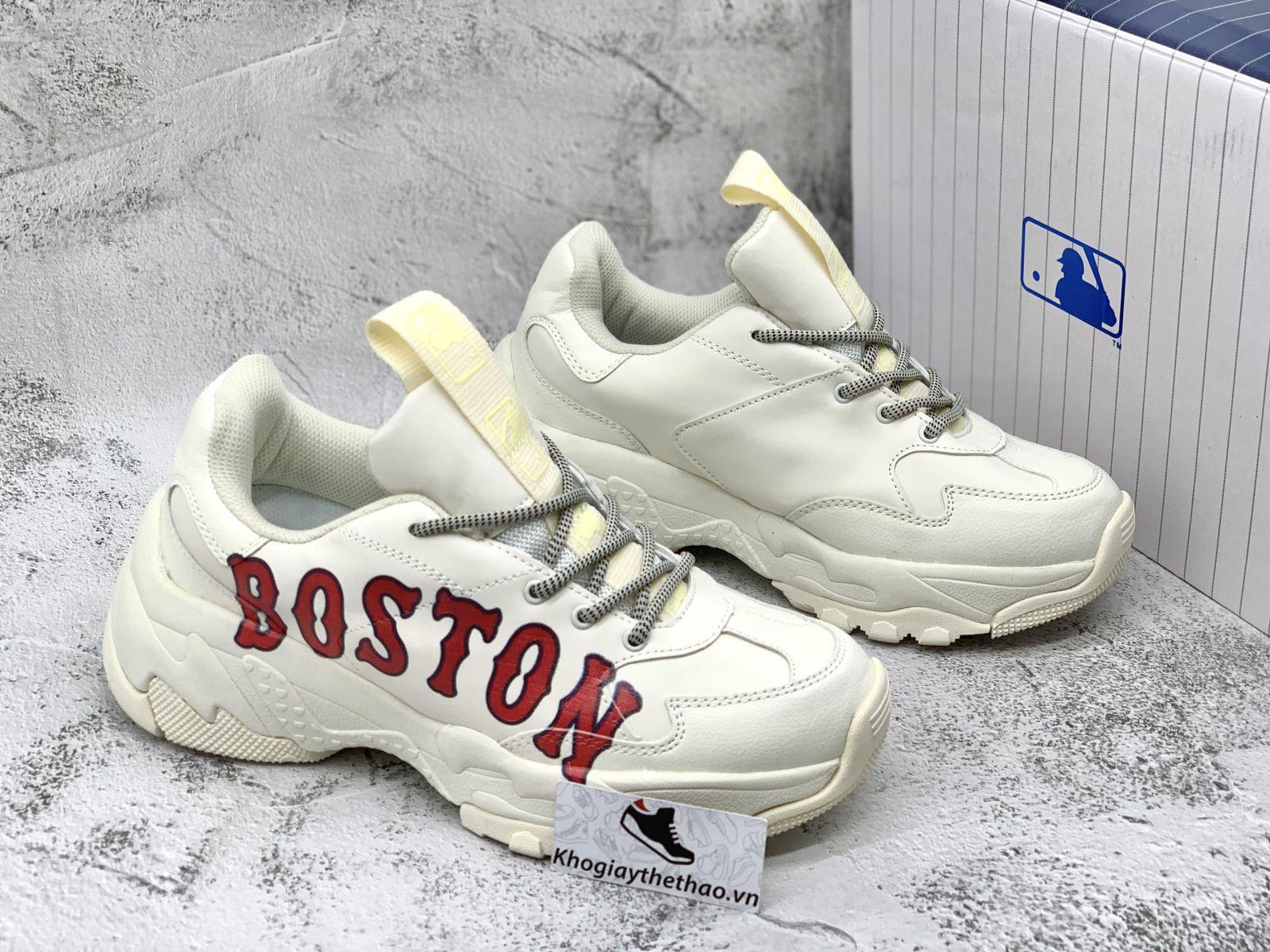 giày mlb boston rep11