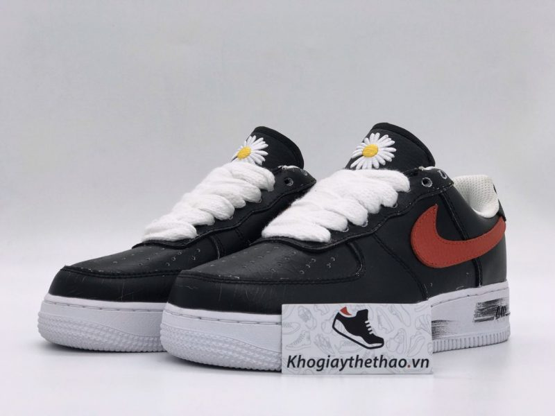 Giày Nike Air Force 1 G-Dragon Korea Exclusive
