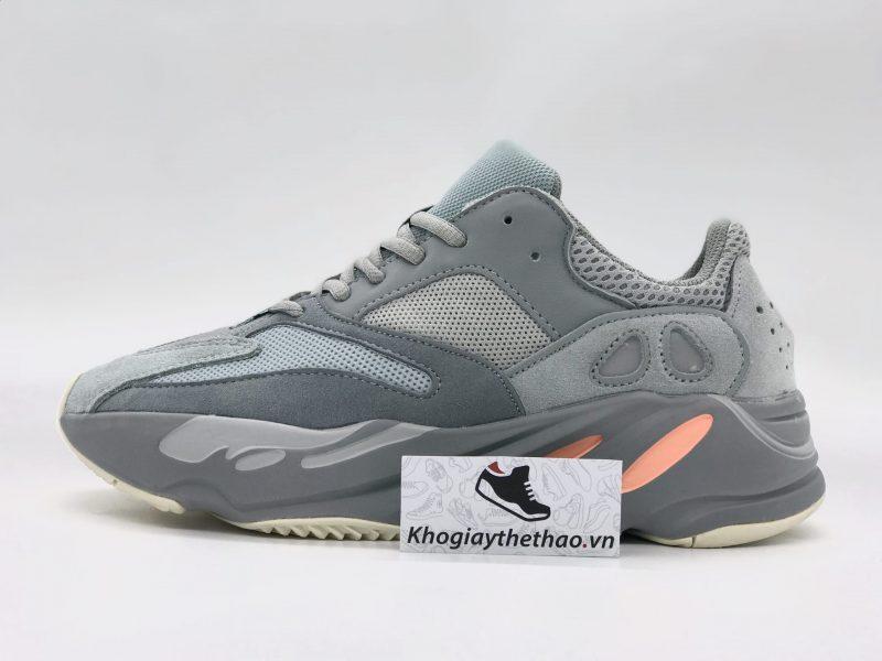 Giày Adidas Yeezy 700 V1 Inertia Replica
