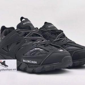 Giày Balenciaga Track 3.0 full đen replica