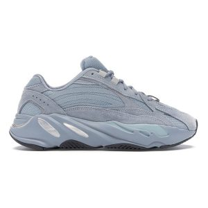 Giày Adidas Yeezy 700 V2 Hospital Blue Rep