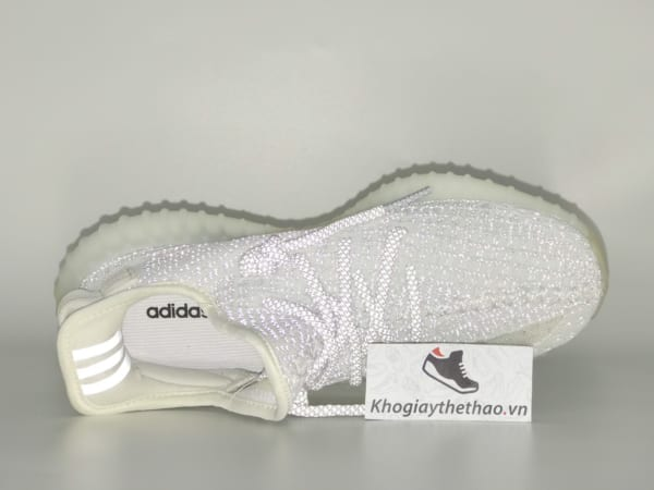 Giày Adidas Yeezy 350 V2 Static Reflective (full phản quang) rep