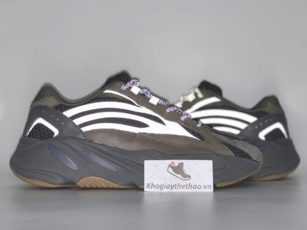 Giày Adidas Yeezy 700 V2 Geode rep