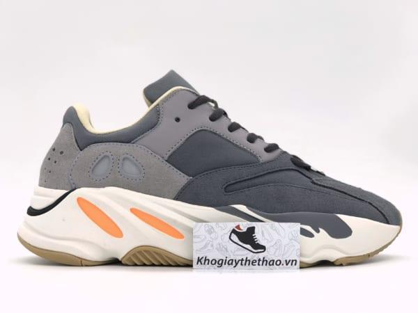 Giày Adidas Yeezy 700 Magnet replica