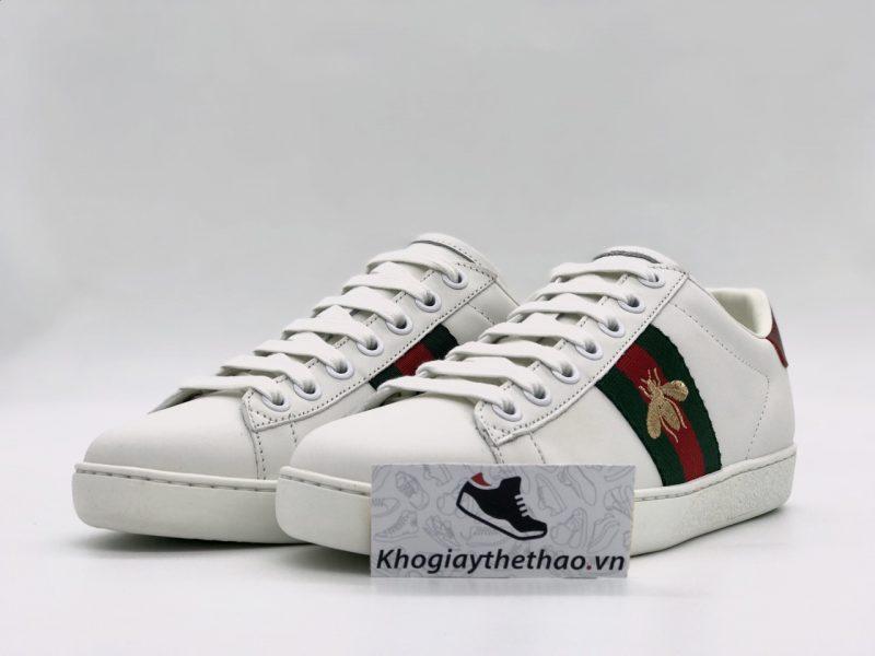 Giày Gucci Ong chuẩn rep