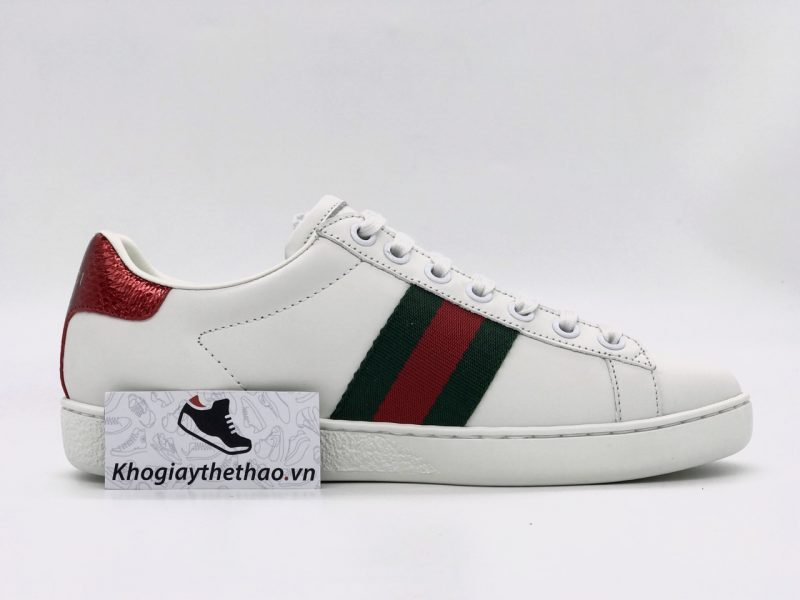 Giày Gucci Ong super fake rep