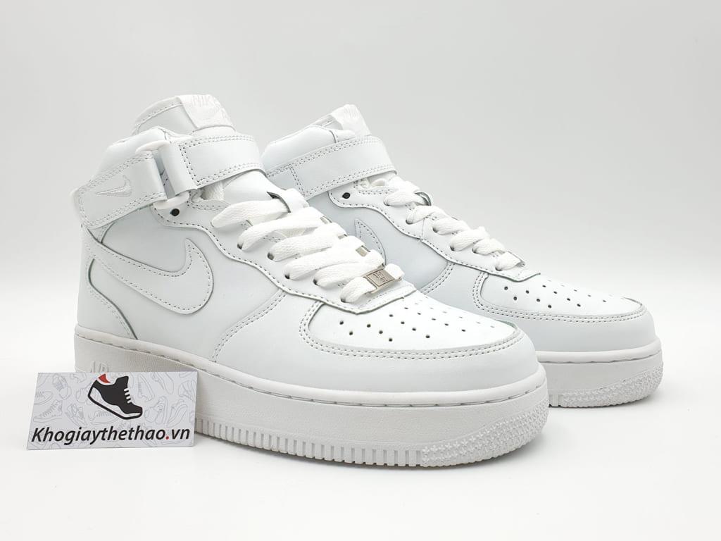 Thương hiệu giày thể thao nổi tiếng nhất thế giới