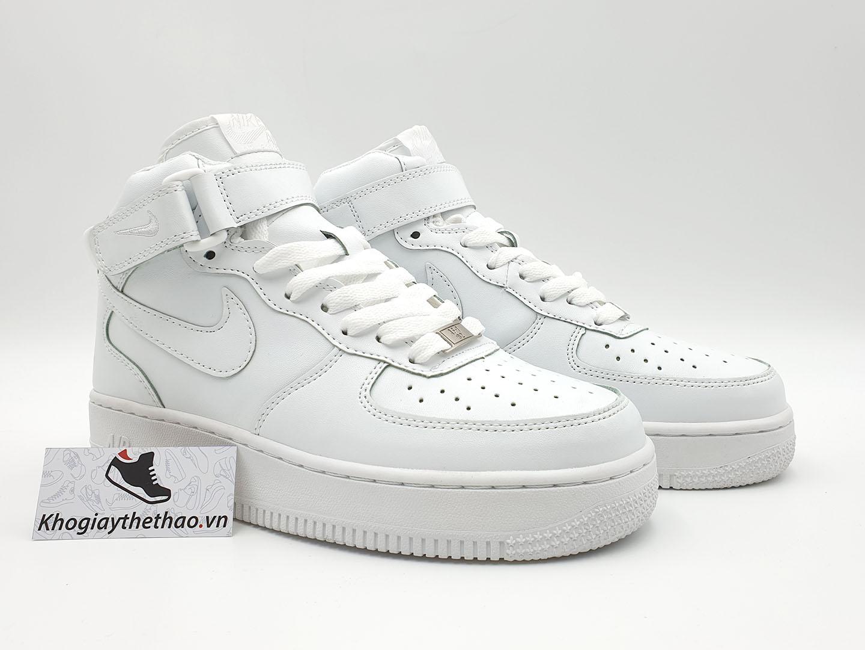 Top 5 thương hiệu giày thể thao nổi tiếng nhất thế giới