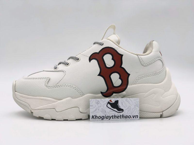 Giày MLB Boston Mickey rep