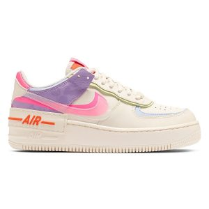 Giày Nike air force 1 Shadow Beige Pale Ivory rep