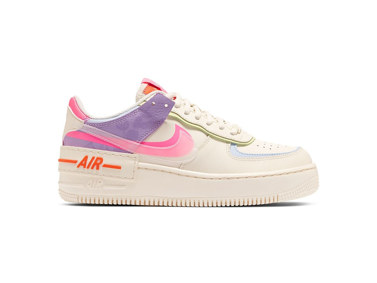 Giày Nike air force 1 Shadow Beige Pale Ivory REP, SF - Khogiaythethao.vn™