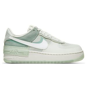 Giày Nike Air Force 1 Shadow Aura Green rep