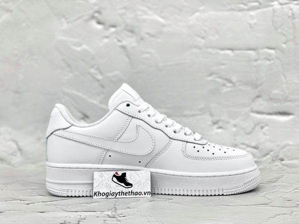Nike AF1 trắng