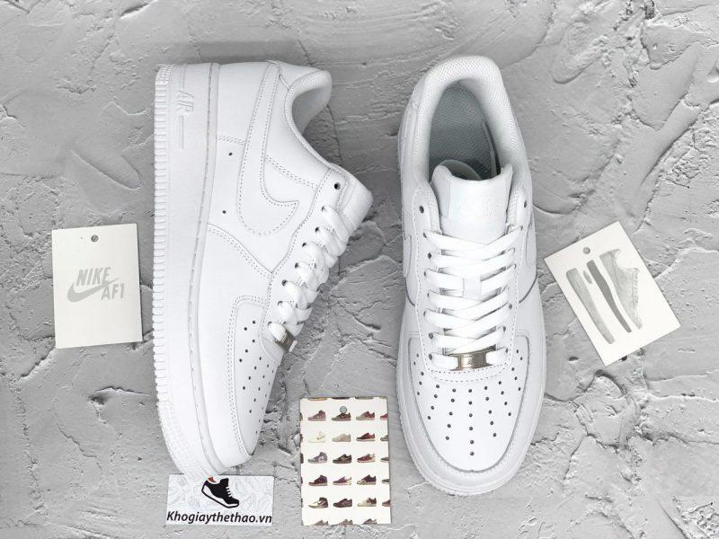phụ kiện giày Nike Air Force 1
