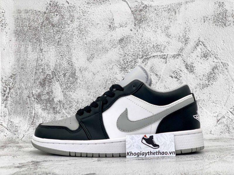 Giày Nike Air Jordan 1 Low Smoke Grey V1