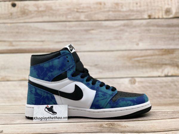 Nike air Jordan 1 High Tie Dye 1:1