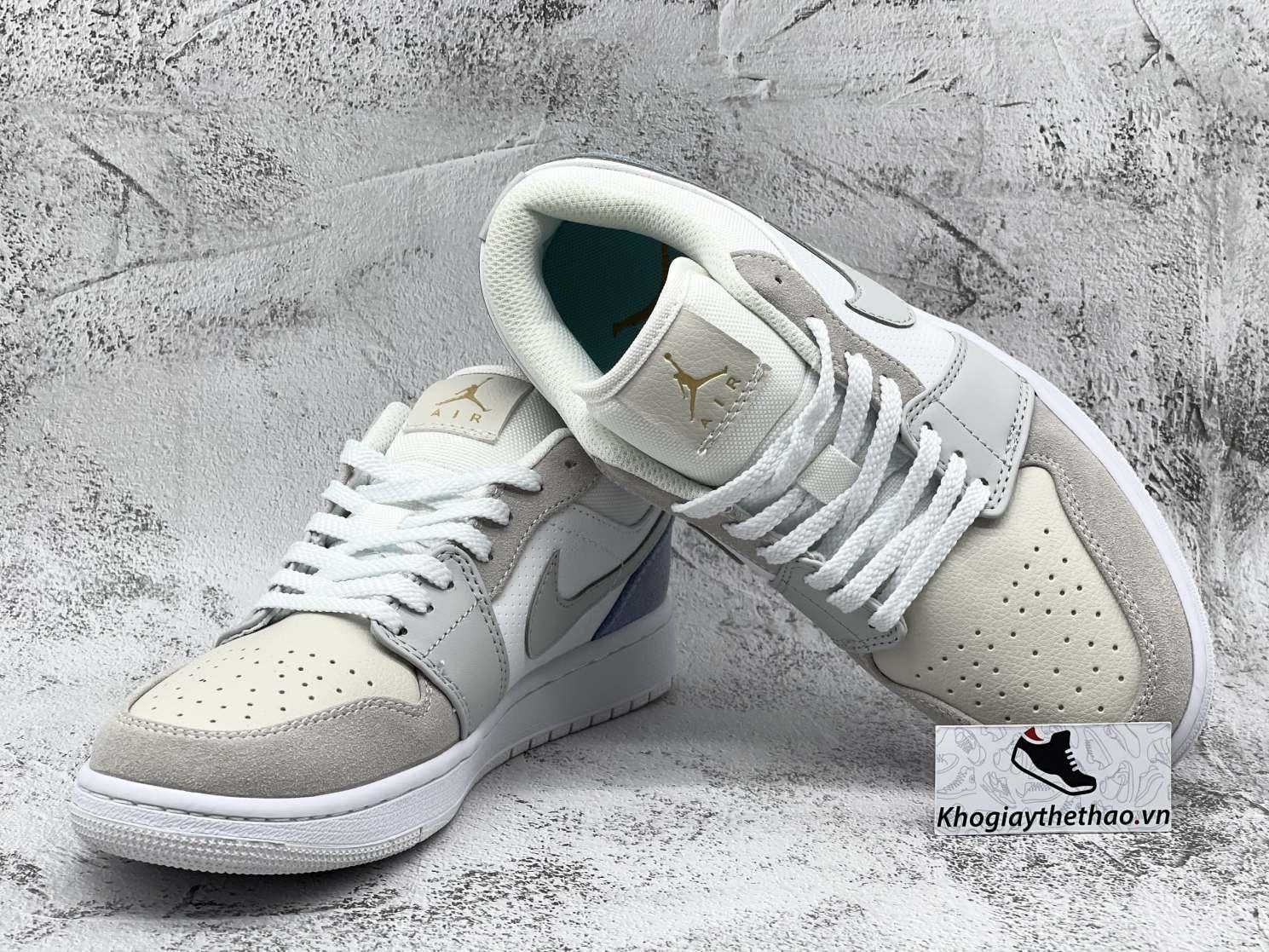 giày jordan 1 low paris rep 11