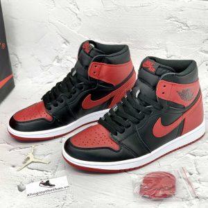 Giày Nike Air Jordan 1 High Bred