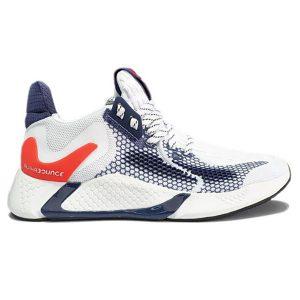 Giày Adidas Alphabounce Instinct M trắng đỏ