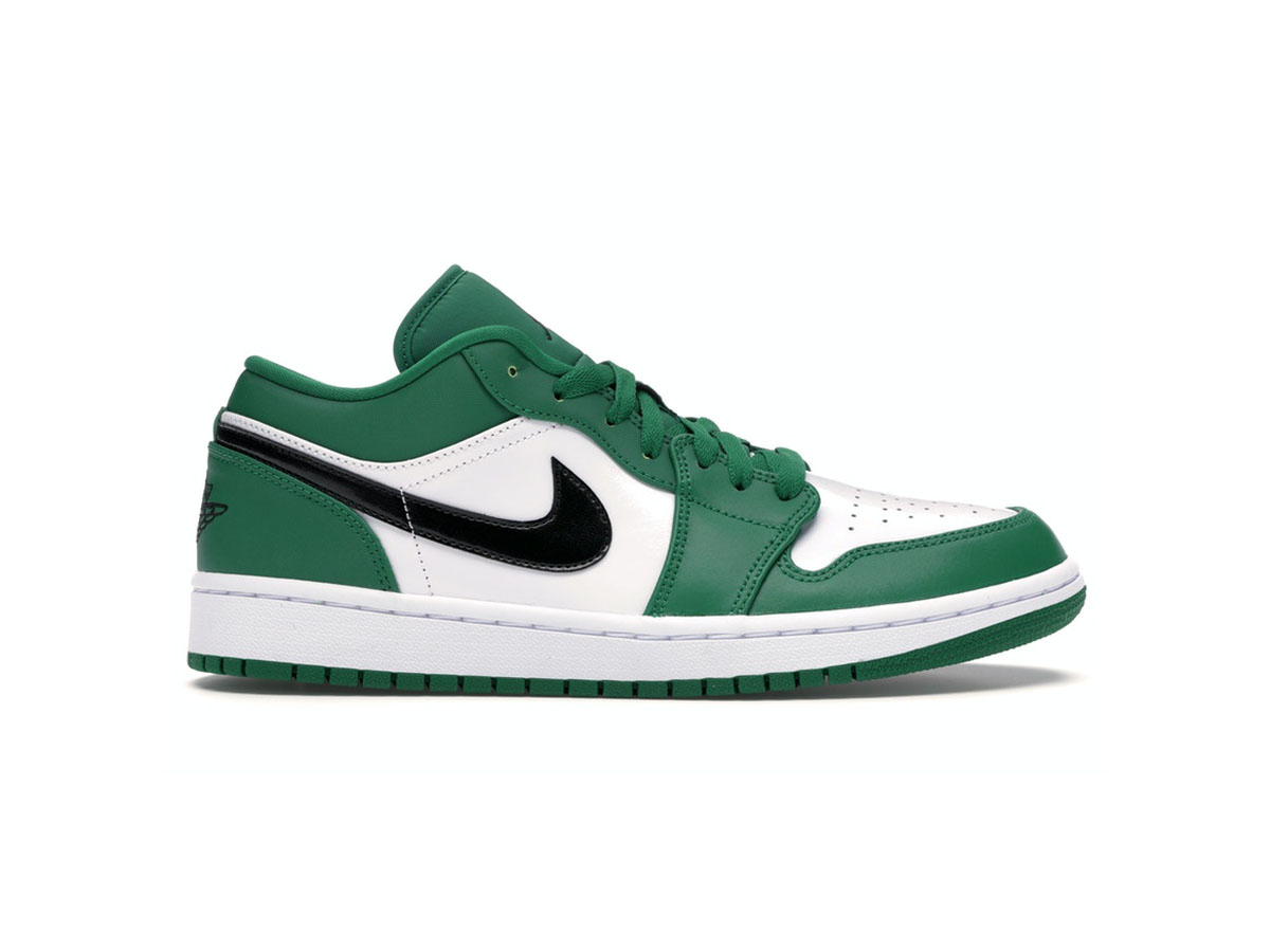 Nike Air Jordan 1 Low Pine Green Replica