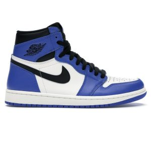 Nike Air Jordan 1 Retro High Game Royal rep 1:1