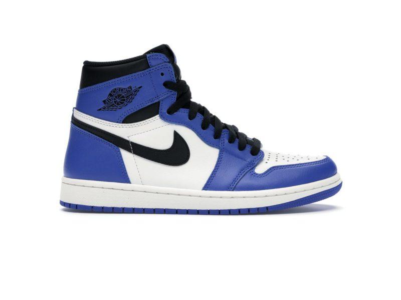 Nike Air Jordan 1 Retro High Game Royal rep 1:1
