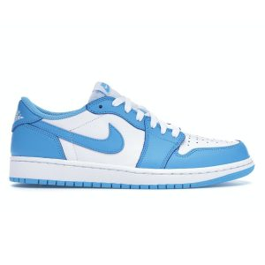 Nike Air Jordan 1 Low SB UNC replica