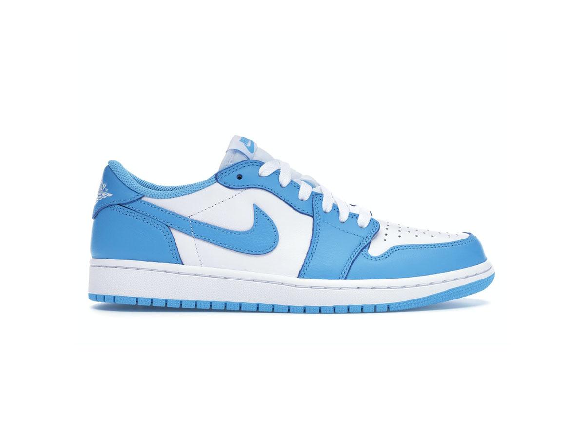 Nike Air Jordan 1 Low SB UNC replica