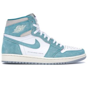 Nike Air Jordan 1 Retro High Turbo Green rep 1:1