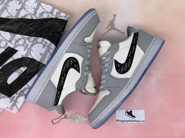 Nike Air Jordan 1 Retro thấp cổ Dior